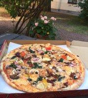 Tellus Pizza