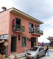 Tuk Tuk Restaurante Bar