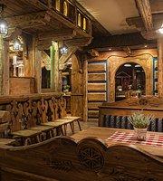 Reštaurácia Bachledka Strachan