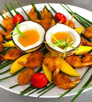 Tropical Grill Island Cuisine