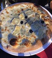 Pizzeria del Rey