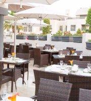 Naranj Restaurant Amman
