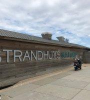Strandhuys Katwijk