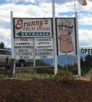 Granny's Summerland