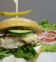 Kraken Restoburger