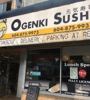 Ogenki Sushi