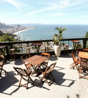 Bar 180° Alto Vidigal