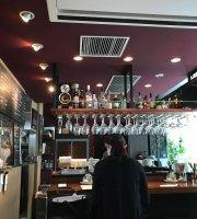 bakery & Cafe Sawamura Hiroo Plaza