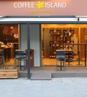 Coffee Island