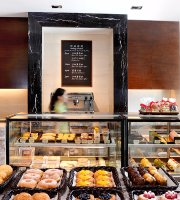Patisserie - Hyatt Regency Hong Kong, Sha Tin