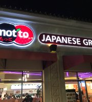 Motto Japanese Grill