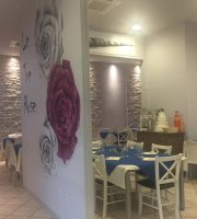 Restaurant Le Tre Rose