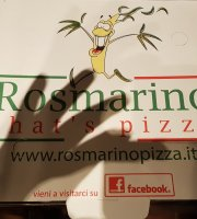 Rosmarino That's Pizza
