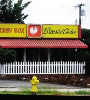 ‪Chicken Box‬