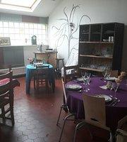 Au Cafe de Marylene