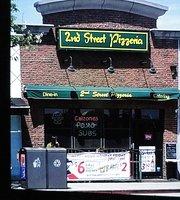 2nd Street Pizzeria