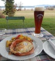 Seeseiten Gasthof - Cafe