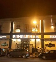 Rumble's Pub