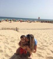 praia do cabeco, Portugal