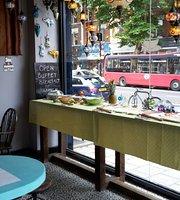 Mosaic Cafe