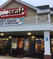 Pie Craft Pizza Bar