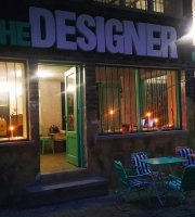 The Designer Cafe & Art House