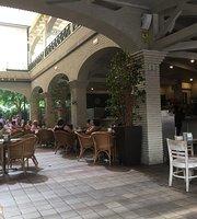 Montroig Cafe