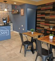 Chanos Latin Kitchen