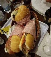 Snack BarTrinita
