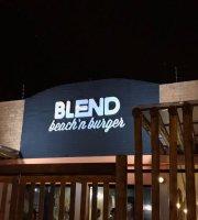 Blend Beach'n Burger