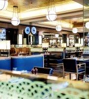 Searcys St Pancras Restaurant & Bar