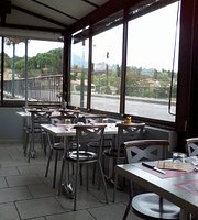 Cafe de la Terrasse