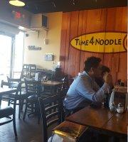 Time 4 Noodle