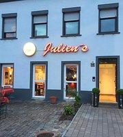 Julian's Resto Cafe Lounge