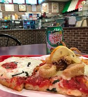 Tony's Pizzeria of Nassau Ave
