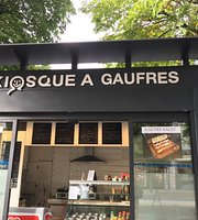 Kiosque a Gaufres