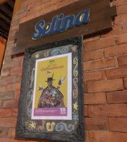 Selina Bogota Restaurant