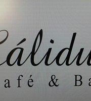 Café&Bar Cálidus