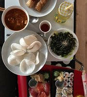 Sushi Jil & Wok