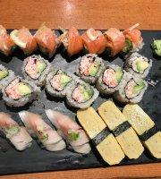 Sanraku Japanese Restaurant