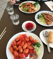 Pu Kwong Vegetarian Restaurant
