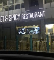 Sweet Spicy Restaurant