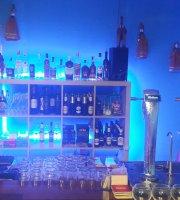 The great indian cafe &tapas bar