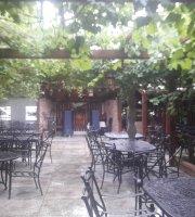 Restaurant Cocosu Rosu