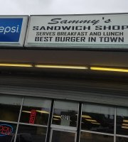 Sammy's Sandwich Shop