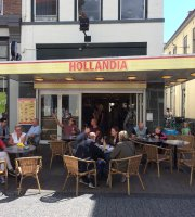 Snackcorner Hollandia