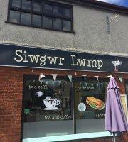 Siwgwr Lwmp