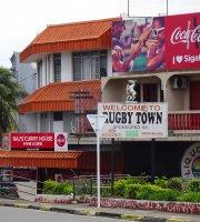 Raj's Curry House