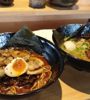 Maki & Ramen Fountainbridge