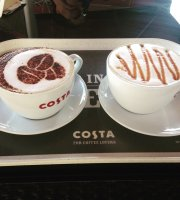 Costa Coffee Malta